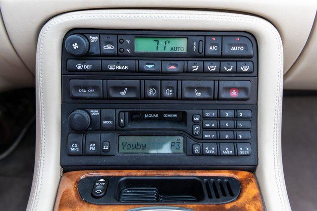 2004 Jaguar XK XK8 Chesterfield, Missouri 74