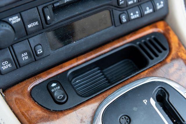 2004 Jaguar XK XK8 Chesterfield, Missouri 75