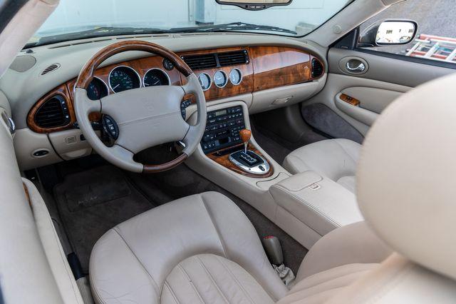 2004 Jaguar XK XK8 Chesterfield, Missouri 77