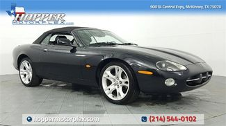 2004 Jaguar XK XK8 in McKinney, Texas 75070