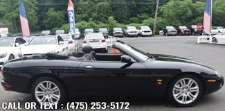 2004 Jaguar XK8 2dr Conv XKR Waterbury, Connecticut 6