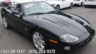 2004 Jaguar XK8 2dr Conv XKR Waterbury, Connecticut 7