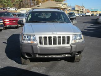 2004 Jeep Grand Cherokee Laredo Batesville, Mississippi 4