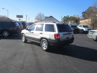 2004 Jeep Grand Cherokee Laredo Batesville, Mississippi 6