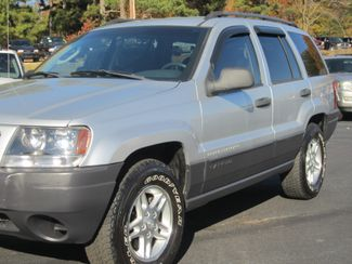 2004 Jeep Grand Cherokee Laredo Batesville, Mississippi 9