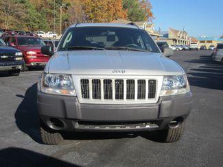 2004 Jeep Grand Cherokee Laredo Batesville, Mississippi 10