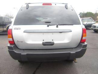 2004 Jeep Grand Cherokee Laredo Batesville, Mississippi 12
