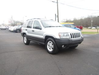 2004 Jeep Grand Cherokee Laredo Batesville, Mississippi 3