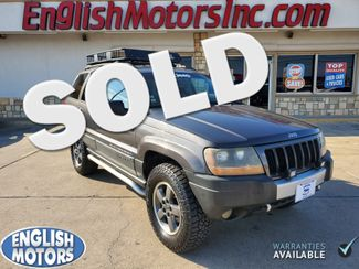 2004 Jeep Grand Cherokee in Brownsville, TX
