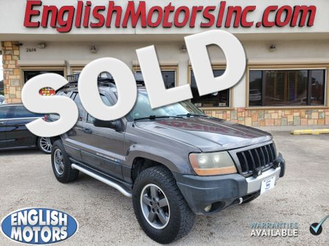 2004 Jeep Grand Cherokee Laredo in Brownsville, TX