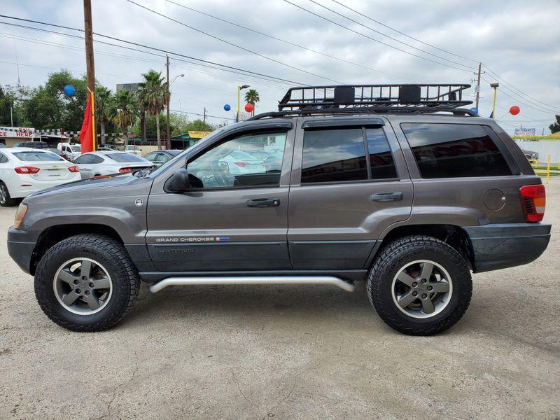 2004 Jeep Grand Cherokee Laredo  Brownsville TX  English Motors  in Brownsville, TX