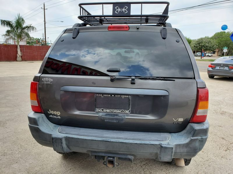 2004 Jeep Grand Cherokee Laredo  Brownsville TX  English Motors  in Brownsville, TX