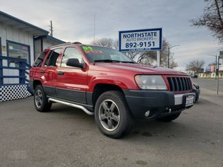 2004 Jeep Grand Cherokee Laredo Chico, CA