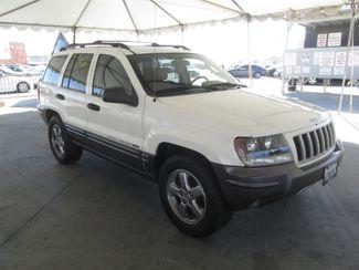 2004 Jeep Grand Cherokee Laredo Gardena, California 3