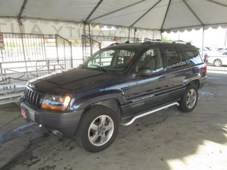 2004 Jeep Grand Cherokee Laredo Gardena, California 0