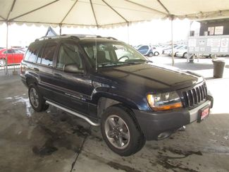 2004 Jeep Grand Cherokee Laredo Gardena, California 3