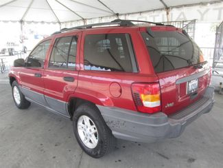 2004 Jeep Grand Cherokee Laredo Gardena, California 1