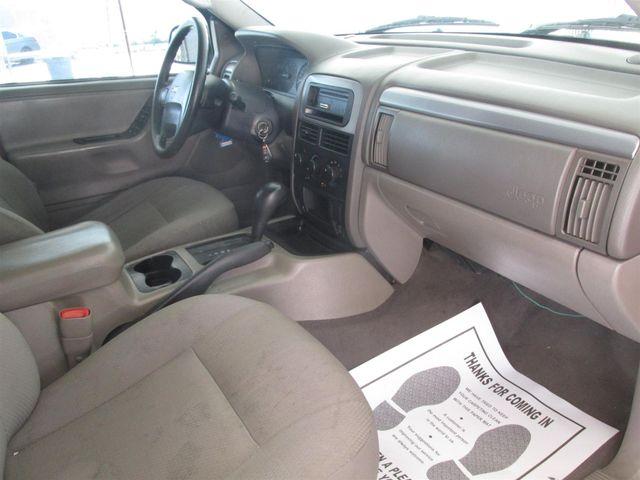 2004 Jeep Grand Cherokee Laredo Gardena, California 8