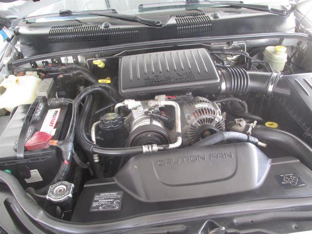 2004 Jeep Grand Cherokee Limited Gardena, California 14