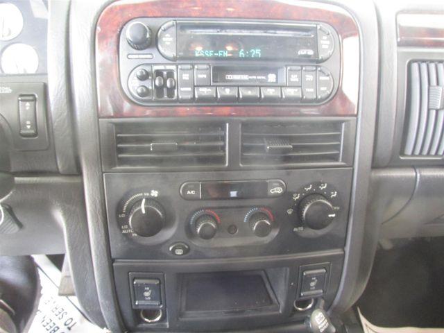 2004 Jeep Grand Cherokee Limited Gardena, California 3