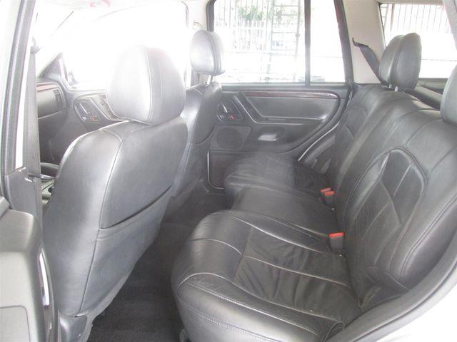 2004 Jeep Grand Cherokee Limited Gardena, California 5