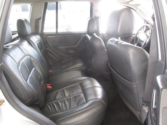 2004 Jeep Grand Cherokee Limited Gardena, California 9