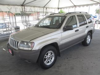 2004 Jeep Grand Cherokee Laredo Gardena, California