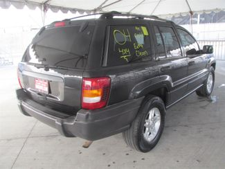 2004 Jeep Grand Cherokee Laredo Gardena, California 2