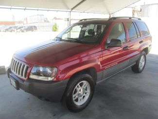 2004 Jeep Grand Cherokee Laredo Gardena, California