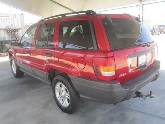 2004 Jeep Grand Cherokee Laredo Gardena, California 1