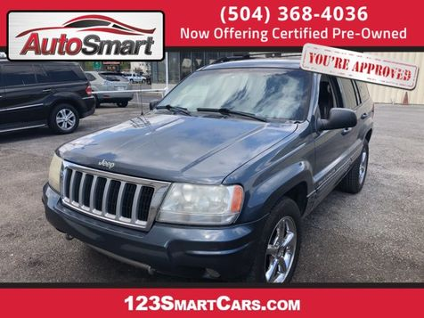 2004 Jeep Grand Cherokee Limited in Harvey, LA