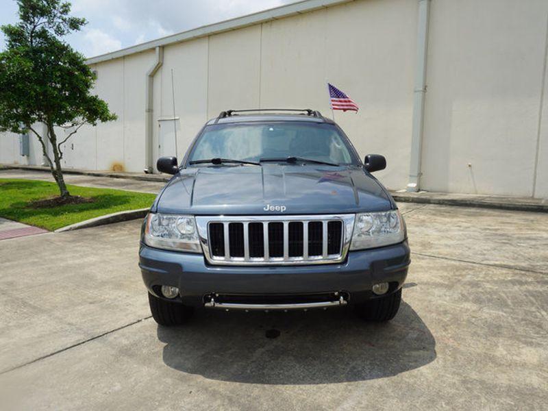 2004 Jeep Grand Cherokee Limited  city LA  AutoSmart  in Harvey, LA