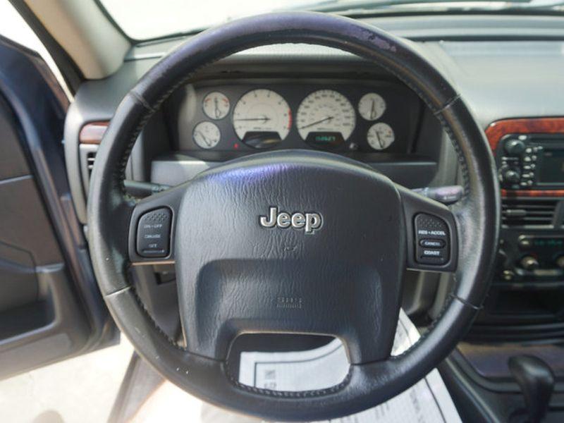 2004 Jeep Grand Cherokee Limited  city LA  AutoSmart  in Gretna, LA