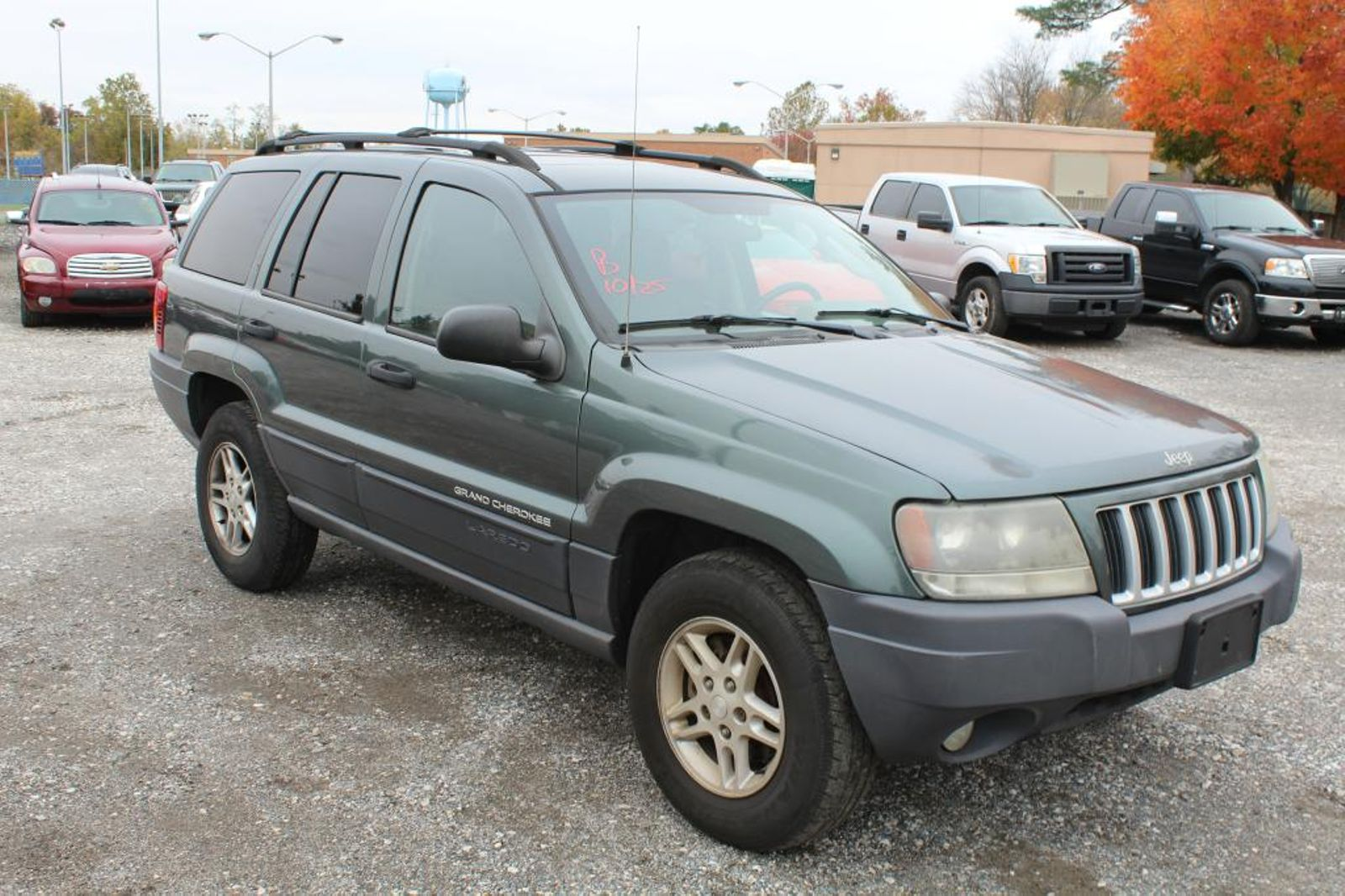 2004 jeep grand cherokee laredo city md south county. Black Bedroom Furniture Sets. Home Design Ideas