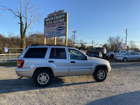 2004 Jeep Grand Cherokee Laredo in Harwood, MD