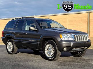 2004 Jeep Grand Cherokee Limited in Hope Mills, NC 28348