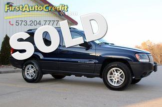 2004 Jeep Grand Cherokee Laredo in Jackson MO, 63755