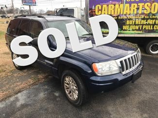 2004 Jeep Grand Cherokee Limited in Knoxville, Tennessee 37920