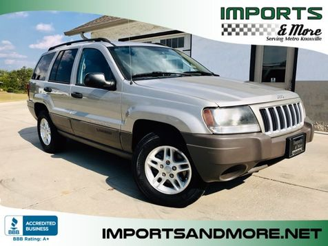 2004 Jeep Grand Cherokee Laredo 4.0 2wd in Lenoir City, TN