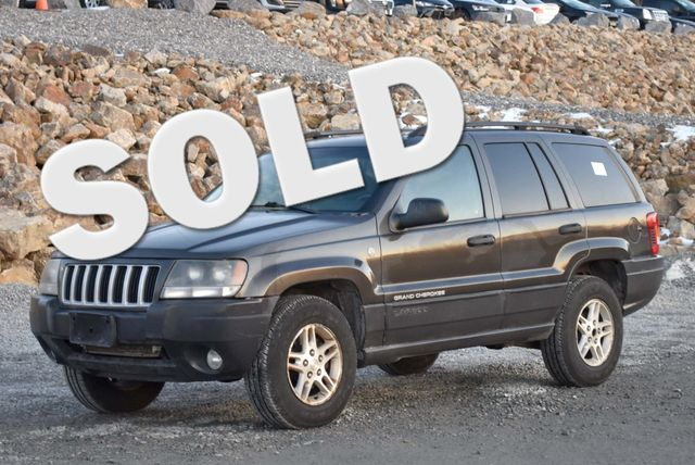 2004 Jeep Grand Cherokee Laredo Naugatuck, CT