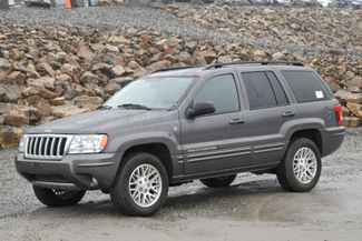 2004 Jeep Grand Cherokee Limited Naugatuck, Connecticut