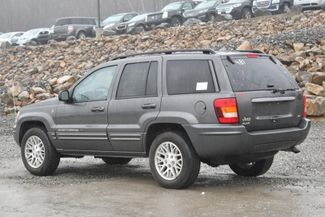 2004 Jeep Grand Cherokee Limited Naugatuck, Connecticut 2