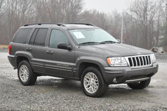 2004 Jeep Grand Cherokee Limited Naugatuck, Connecticut 6