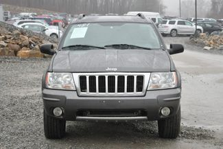 2004 Jeep Grand Cherokee Limited Naugatuck, Connecticut 7