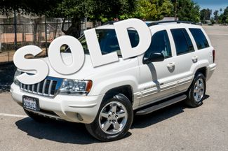 2004 Jeep Grand Cherokee Limited Reseda, CA