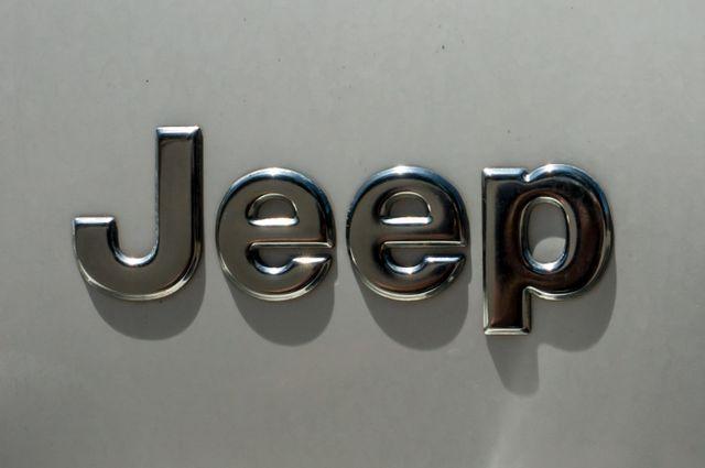 2004 Jeep Grand Cherokee Limited Reseda, CA 45