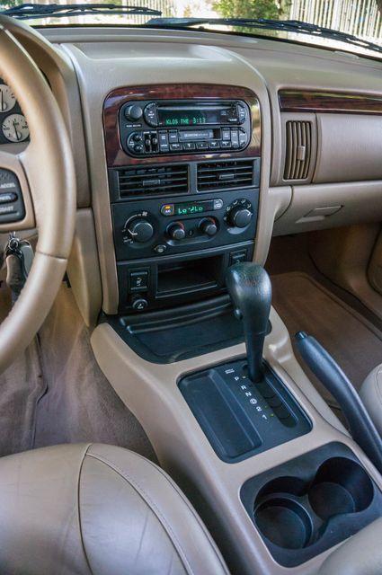 2004 Jeep Grand Cherokee Limited Reseda, CA 24