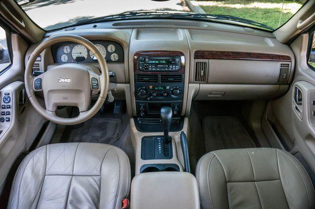2004 Jeep Grand Cherokee Limited Reseda, CA 18