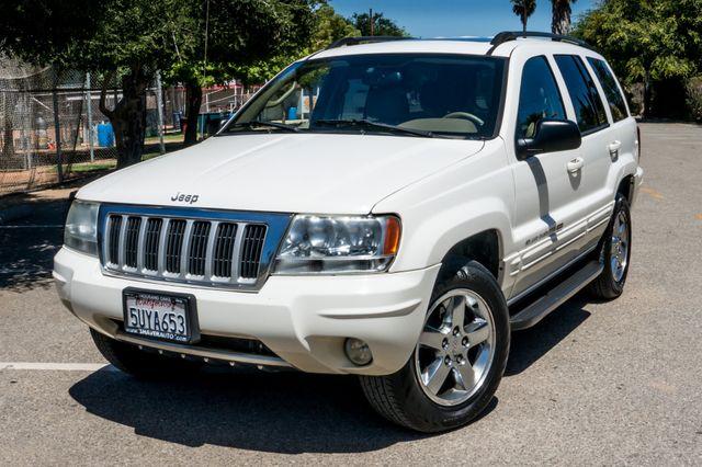 2004 Jeep Grand Cherokee Limited Reseda, CA 39