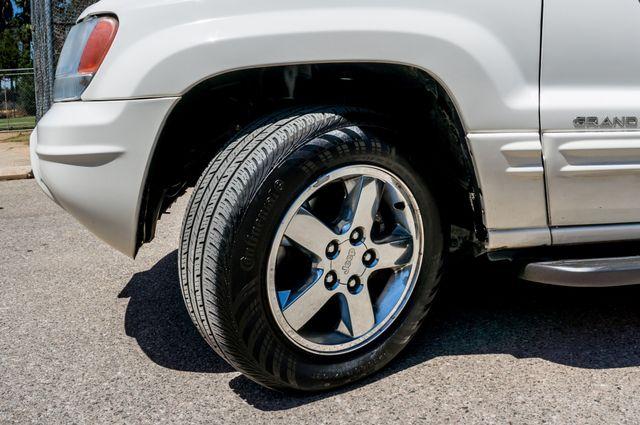 2004 Jeep Grand Cherokee Limited Reseda, CA 12